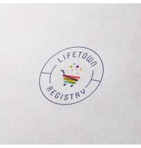 LifeTown Registry Logo 2
