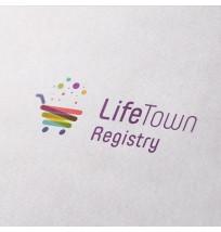 LifeTown Registry Logo