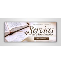 Services Web Banner
