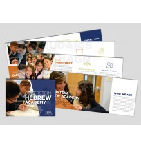 Hebrew Academy Brochure