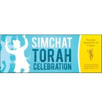 Simchas Torah Promo