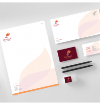 Chabad Logo + Branding Package Option 1