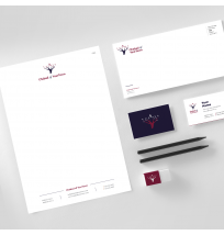 Chabad Logo + Branding Package Option 6