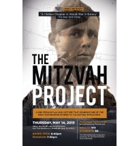 The Mitzvah Postcard (2-Sided)