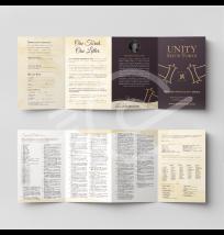 Torah Brochure