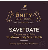 Torah Social Media Post
