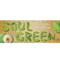 Soul Green Web Banner