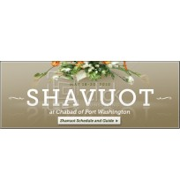 Shavuos Web Banner 4