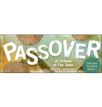 Pesach Web Banner 5