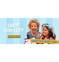 Camp Gan Israel Web Banner 4