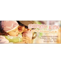 Mommy and Me Web Banner 2
