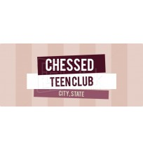 Chessed Teen Club Web Banner 2