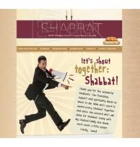 Minisite: Shabbat
