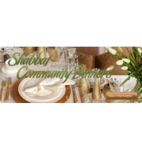 Friday Night Dinner Web Banner 4