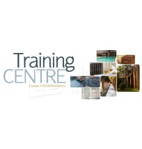 Training Center Banner