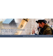 Tefillin and Mezuzah Web Banner