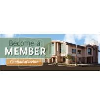 Memberhip Banner