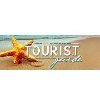 Tourist Guide Web Banner