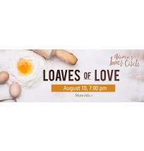 Loaves of Love Web Banner 3