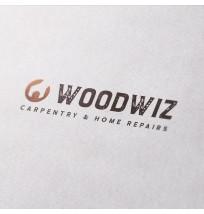 Woodwiz Logo